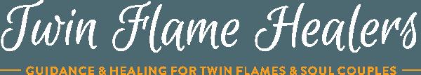 Twin Flame Healers Logo